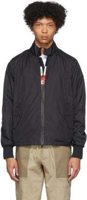 Moncler Black Wimereux Jacket
