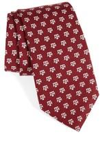 Vineyard Vines Men's Texas A&m University Silk Tie
