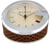 Gucci 210 G-Clock w/ Tags