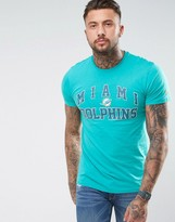New Era Miami Dolphins T-shirt
