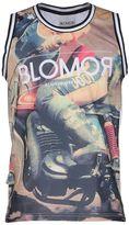 Blomor Tank tops