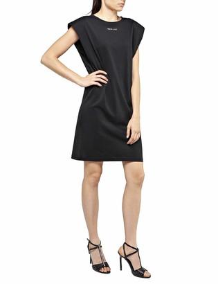 Replay Women's W9474 .000.22748 Dress