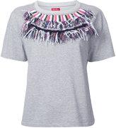 Coohem Tricot couture sweatshirt - women - Cotton - 40