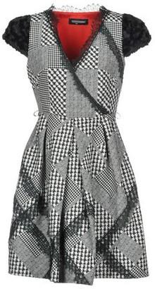 Grazia Maria Severi MARIA SEVERI Short dress