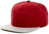 Gents Mack Two-Tone Baseball Cap