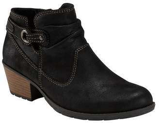 Earth Oakland Adele Block Heel Bootie