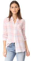 Rails Charli Button Down