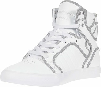 Supra unisex-adult Hi-Top Trainers