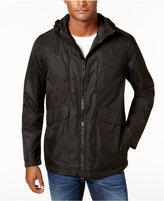 Kenneth Cole Reaction Men's Hooded Anorak Jacket
