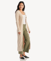 Sanctuary Women's Sandy Button Front Sweater Dress In Color: Heather Stone Size XS From Sole Society