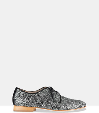 Habbot. Women's Multi Brogues & Loafers - Raglin Derby Lace-ups - Size One Size, 38 at The Iconic