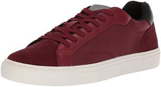 GUESS Men's Baez Sneaker
