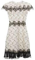 Sandro Ellande Lace Dress