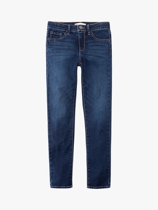 Levi's Girls' 710 Super Skinny Jeans