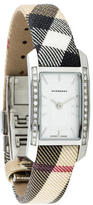 Burberry Quartz Watch