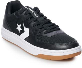 Converse Men's  CONS Rival Leather Sneakers