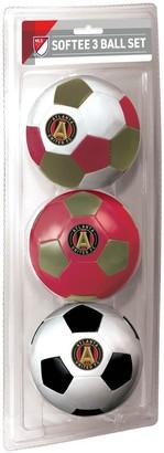 Atlanta United FC Softee Three-Ball Set