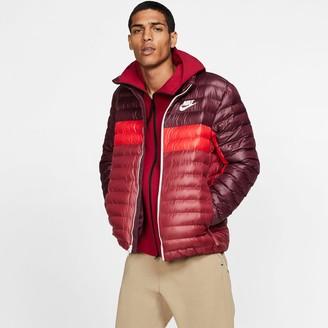 Nike Men's Sportswear Syn Fill Bubble Puffer Jacket