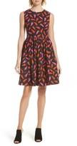 Kate Spade Women's Fit & Flare Dress