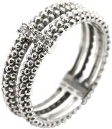 Mauboussin Premier Jour white gold ring