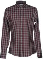 Dondup Shirts - Item 38653100