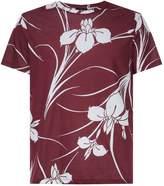 N°21 N 21 Hawaiian T-Shirt