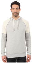Lucky Brand Label Hoodie