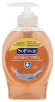 Softsoap Antibacterial Crisp Clean Liquid Hand Soap - 5.5oz