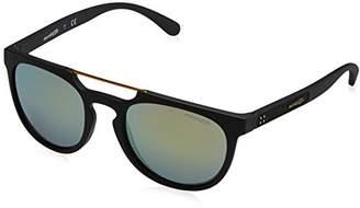 Arnette Men's AN4237 Woodward Rectangular Sunglasses