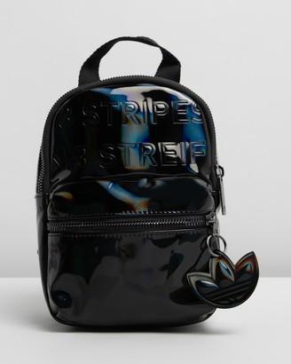 adidas PU Mini Backpack