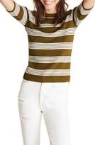 Madewell Women's Ribbed Merino Sweater