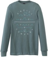 O'Neill Men's Windswell Thermal Long Sleeve Shirt 8138836