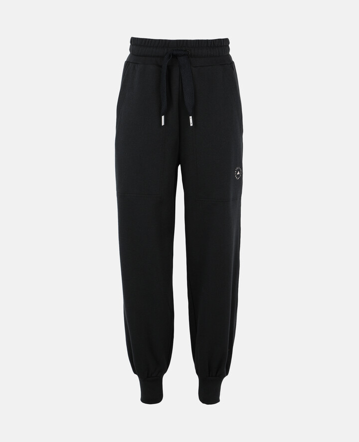 Thumbnail for your product : Stella McCartney Grey Training Sweatpants, Woman, Grey