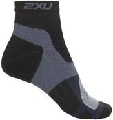 2XU Long Range Vectr Running Socks - Ankle (For Women)