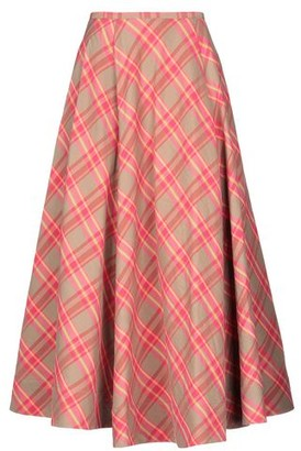 Brian Dales Long skirt