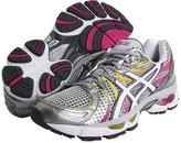 Asics GEL-Nimbus 13 (Lightning/White/Magenta) - Footwear