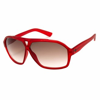 Italia Independent Men's AR100-1-053-071 Sunglasses