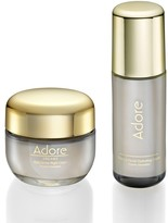 Adore Organic Skincare Adore Your Face Day & Night Treatment 2-Piece Set