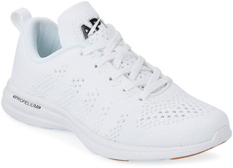 APL Athletic Propulsion Labs Athletic Propulsion Labs Techloom Pro Knit Mesh Sneakers