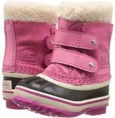 Sorel 1964 Pac Strap Girls Shoes