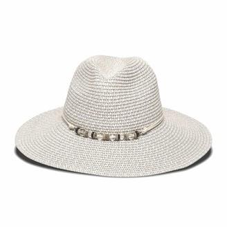Physician Endorsed Women's Adjustable Head Size Greyling Fedora Hat