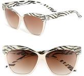 A.J. Morgan 60mm 'Versailles' Sunglasses