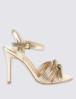 M&S Collection Platform Heel Sandals