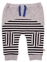 Bon Bebe Rosie Pope® French Terry Sweatpant in Grey