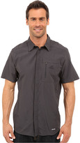 adidas Outdoor Hiking Wick Short Sleeve Shirt