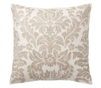 Pottery Barn Francesca Hand Embroidered Pillow Covers