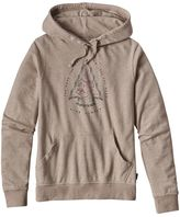 Patagonia Women's Live Simply® Knapping Lightweight Hoody