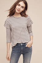 Dolan Left Coast Binney Striped Top