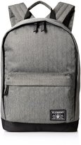 Element Men's Beyond Elite Backpack, Charcoal Herringb