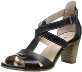 Fidji Women's V596 Dress Sandal